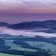Morning landscape with hills - PhotoDune Item for Sale