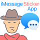 STICKer-UP - iMessage Sticker App - CodeCanyon Item for Sale