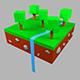 meadow - 3DOcean Item for Sale