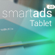 SmartAds - Tablet 2.0 Commercial - VideoHive Item for Sale