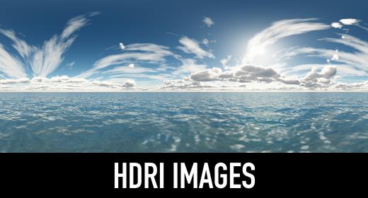 HDRI Images