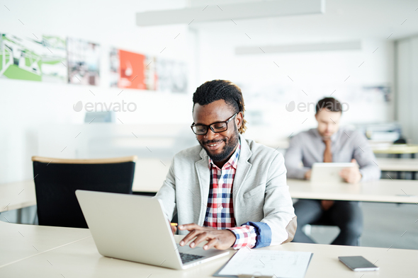 Mobile work - Stock Photo - Images