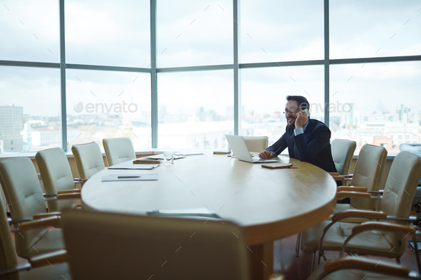 Chief executive officer - Stock Photo - Images