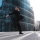 Businessman Jumping For Joy - VideoHive Item for Sale
