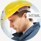 Handyman - Responsive HTML Template | Business - ThemeForest Item for Sale
