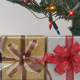 Giving Christmas Box - 2