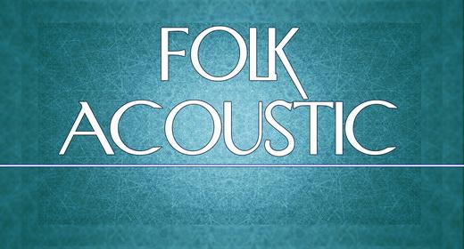 Folk, Acoustic