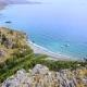 Palm Beach Preveli In Crete Greece - VideoHive Item for Sale