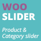 Woo Shop Slider - WooCommerce Slider For Products, Single Product and Categories - CodeCanyon Item for Sale