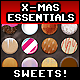 Christmas Photoshop Styles - Sweets - GraphicRiver Item for Sale