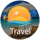 Book tour, Travel & Travel Agency Theme Nulled
