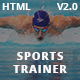 Health Coach, Personal Trainer - Sports Trainer