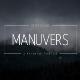 Manuvers - Handmade Sans Font - Nulled