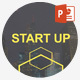 Start Up Business Powerpoint Template - GraphicRiver Item for Sale