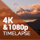 Skyline Sunset - VideoHive Item for Sale