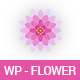 Creative Flower Woocommerce WordPress Theme - ThemeForest Item for Sale