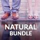 Natural Photoshop Action  Bundle - GraphicRiver Item for Sale