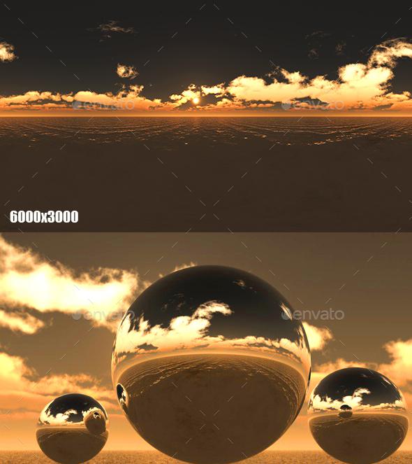 Sky 40 - 3DOcean Item for Sale