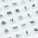 Social Media Background v2 - VideoHive Item for Sale