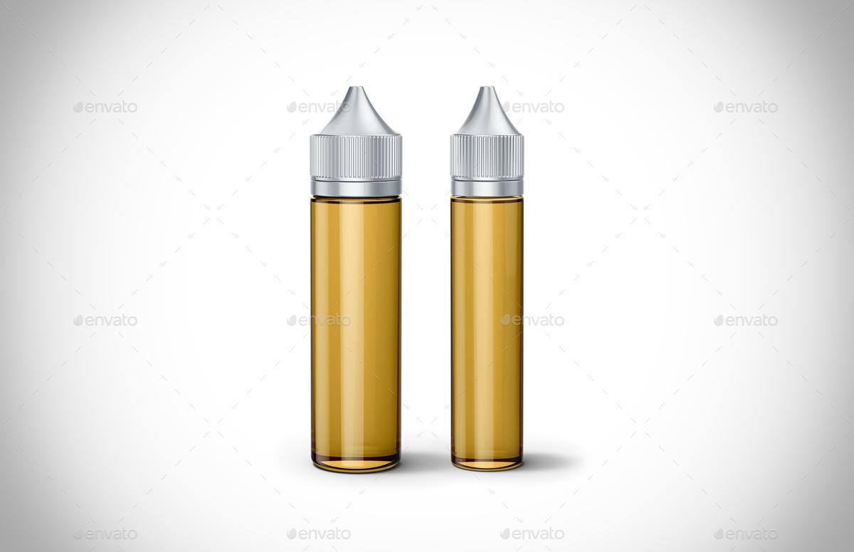 unicorn dropper bottles 60ml
