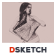 Dirty Sketch Action - GraphicRiver Item for Sale