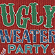 Ugly Sweaters Party Flyer - GraphicRiver Item for Sale