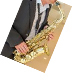 Romantic Sax - AudioJungle Item for Sale