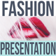 Fashion Promo Presentation - VideoHive Item for Sale