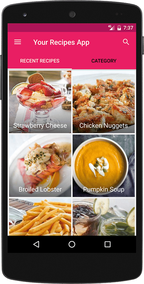 Your recipes app by solodroid codecanyon device 2016 11 01 193519g device 2016 11 01 193622g forumfinder Gallery