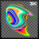 Metaform Object 2 (3K) - VideoHive Item for Sale