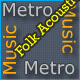 Folk Acoustic Pack