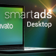 smartAds Desktop 1.1 - Commercial Template - VideoHive Item for Sale