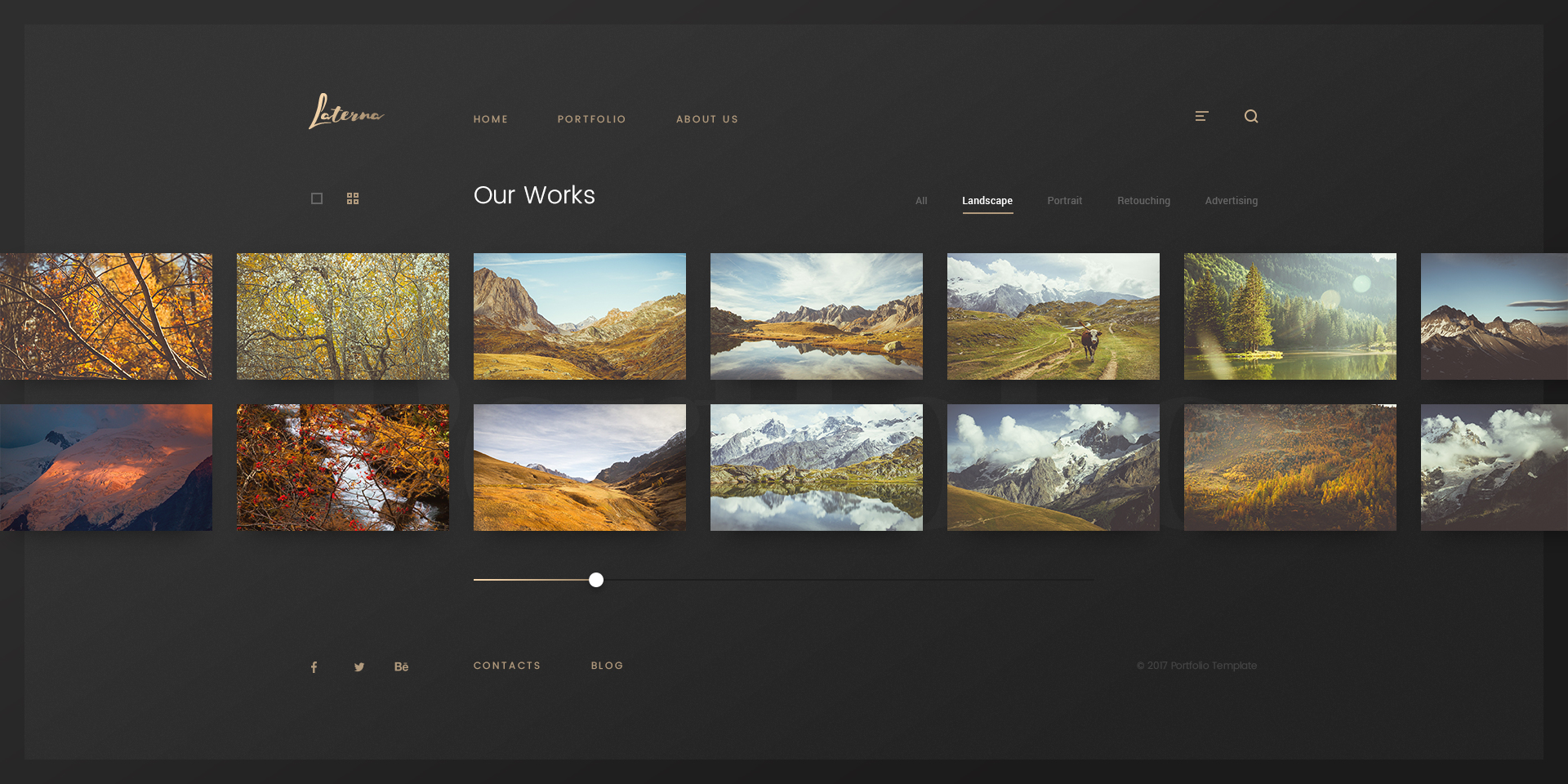gallery template - Roho.4senses.co