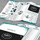 The Black and White + 1 Color Menus / Vintage - GraphicRiver Item for Sale