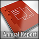Annual Report Template vol.03 - GraphicRiver Item for Sale