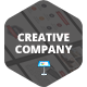 Creative Company - Keynote Template - GraphicRiver Item for Sale