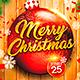 Christmas Flyer V3 - GraphicRiver Item for Sale