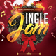 Jingle Jam Christmas Flyer - GraphicRiver Item for Sale