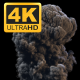 4K Hyperealistic Large Scale Smoke Ver.01 - VideoHive Item for Sale