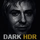 Dark HDR Photoshop Action - GraphicRiver Item for Sale