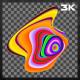 Metaform Object 3 (3K) - VideoHive Item for Sale