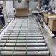 Boxes Moves On Packing Line - VideoHive Item for Sale