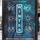 Winter Flyer Poster - GraphicRiver Item for Sale