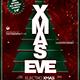 Christmas Eve Flyer Template V6 - GraphicRiver Item for Sale