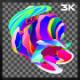 Metaform Object 5 (3K) - VideoHive Item for Sale