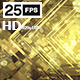 Golden Square - VideoHive Item for Sale