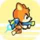 Hero in super action adventure-html5,capx,twitter, facebook