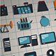 Industry Icons - VideoHive Item for Sale