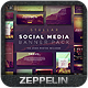 Stellar Social Media Banner Pack - GraphicRiver Item for Sale
