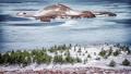 Beautiful Icelandic landscape - PhotoDune Item for Sale